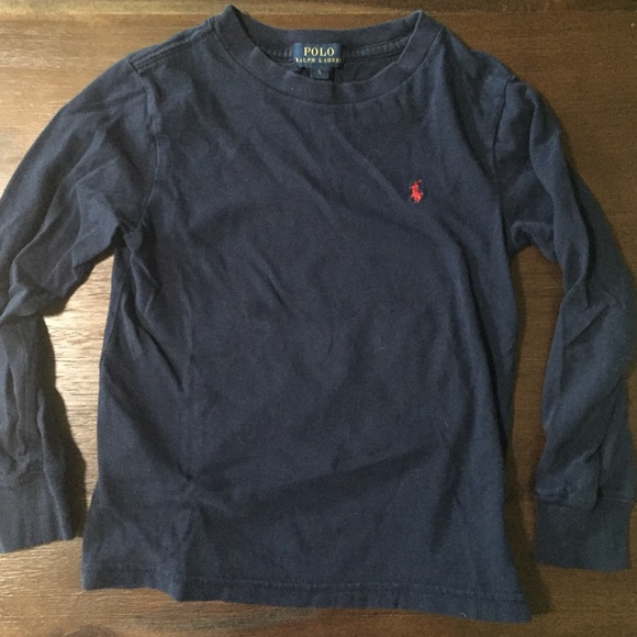 Ralph Lauren Other - Ralph Lauren long sleeved t-shirt